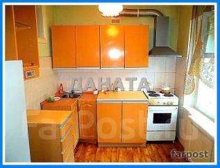 3-комнатная, улица Адмирала Кузнецова 54. 64, 71 микрорайоны, агентство, 50 кв.м.