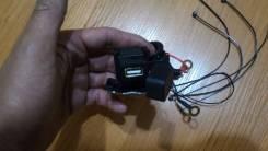 Продам USB зарядное для мотоцикла.