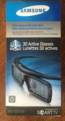 3D-очки.