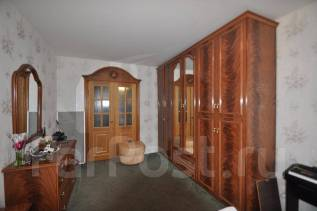 3-комнатная, Депо-2. Краснофлотский, агентство, 66 кв.м.