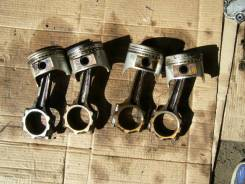 Поршень. Mazda Bongo, SS88W Двигатель F8