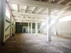 Помещение с высокими потолками 1000 кв. м. 563 кв.м., улица Калинина 275, р-н Чуркин. Интерьер