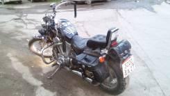 Suzuki Intruder. 1 400 куб. см., исправен, птс, с пробегом