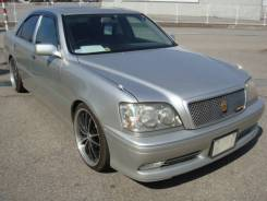 Toyota Crown. JZS171, 1JZS
