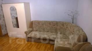 2-комнатная, улица Беломорская 65. Железнодорожный, частное лицо, 56 кв.м.