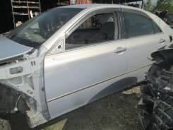 Дверь передняя/левая-2004г  Toyota Crown GRS-182  3GR-FSE