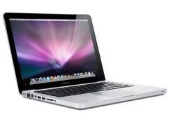 "Apple MacBook Pro 13 2012 Mid MD101. 13.3"", 2,3ГГц, ОЗУ 4096 Мб, диск 500 Гб, WiFi, Bluetooth, аккумулятор на 7 ч."