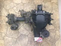 Редуктор. Toyota Hilux Surf, LN130W, LN130G Двигатели: 2LTE, 2LT