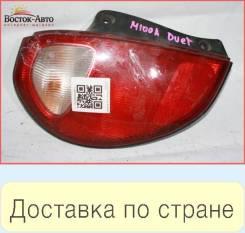 Стоп-сигнал L Toyota Duet M100A EJDE, левый