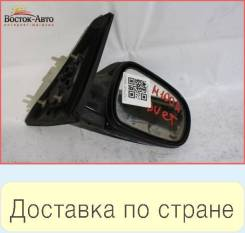 Зеркало заднего вида боковое R Toyota Duet M100A (879109720302), правое