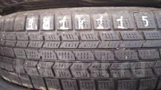 Dunlop. Зимние, без шипов, 2008 год, износ: 20%, 1 шт
