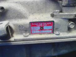Автоматическая коробка переключения передач. Mitsubishi Pajero Двигатель 4D56