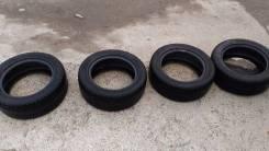 Dunlop Graspic DS2. Зимние, без шипов, износ: 90%, 4 шт