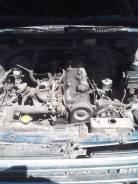 Toyota Corolla. AL21, 3ASU