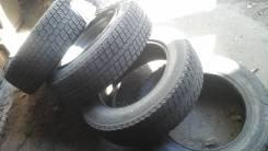 Bridgestone. Всесезонные, 2012 год, износ: 40%, 4 шт