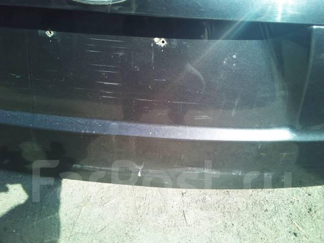 Крышка багажника. Subaru Forester, SH5 Двигатель EJ20
