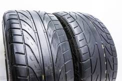 Dunlop Direzza DZ101. Летние, износ: 20%, 2 шт