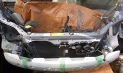 Радиатор инвертора. Toyota Prius, NHW11, NHW10 Toyota Estima