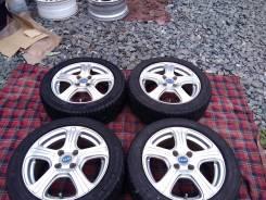 Bridgestone FEID. 6.0x15, 4x100.00, ET42, ЦО 72,0мм.