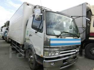 Mitsubishi Fuso Fighter. 1999 года ( рефка ) во Владивостоке, 7 500 куб. см., 5 000 кг. Под заказ