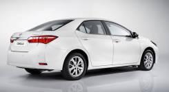 Стоп-сигнал. Toyota Corolla, NDE160, NRE160, NRE180, ZRE161, ZRE172, ZRE181, ZRE182 Двигатели: 1NDTV, 1NRFE, 1ZRFAE, 1ZRFE, 2ZRFAE, 2ZRFE. Под заказ