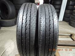Bridgestone Ecopia R680. Летние, 2012 год, износ: 5%, 2 шт