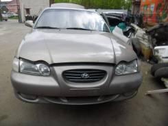 Hyundai Sonata. KMHCF G4CP