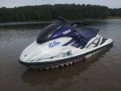 Yamaha GP800R. 143,00л.с., Год: 2002 год