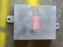 Блок управления подвеской. Hino Profia, SH2PLJ Двигатель P11C