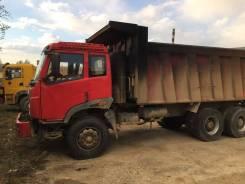 FAW. , 8 600 куб. см., 25 000 кг.