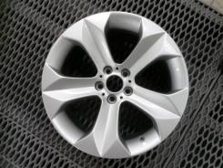 Диски колесные. BMW X6, E71, E72 Двигатели: N57S, M57D30TU2, N63B44, N57D30TOP, N55B30, N57D30OL