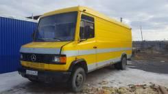 Mercedes-Benz 609D. Продам грузовой автобус Мерседес 609 D, 110 куб. см., 2 места