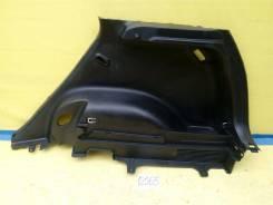 Обшивка багажника. Hyundai Creta