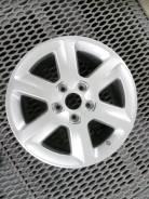 Диски колесные. Audi Q7