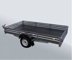 Курганские прицепы. Г/п: 477 кг., масса: 749,00кг. Под заказ