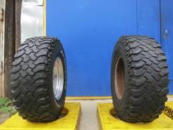 BFGoodrich Mud-Terrain T/A. Грязь MT, износ: 50%, 2 шт
