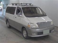 Toyota Granvia. VCH16, 5VZFE