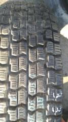 Bridgestone. Всесезонные, 2008 год, износ: 10%, 1 шт