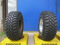 BFGoodrich Mud-Terrain T/A. Грязь MT, износ: 5%, 2 шт