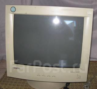 """Продам монитор. 19"""" (48 см), технология CRT (ЭЛТ)"""