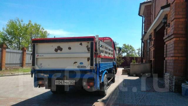 Toyota Dyna. Продам грузовик Toyota dyna, 2 000 куб. см., 1 500 кг.