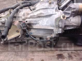 МКПП. Nissan: Atlas, Caravan, Homy, Datsun, Micra C+C Двигатель QD32