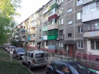 2-комнатная, улица Профессора Даниловского М.П. 18а. Краснофлотский, агентство, 45 кв.м.