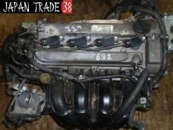 Двигатель в сборе. Toyota Camry, ACV31, ACV41 Двигатель 1AZFE