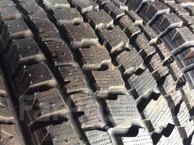 Goodyear. Зимние, без шипов, 2014 год, без износа, 4 шт