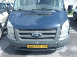 ИМЯ-М 3006. Автобус имя-М 3006 на базе ford tranzit, 16 мест