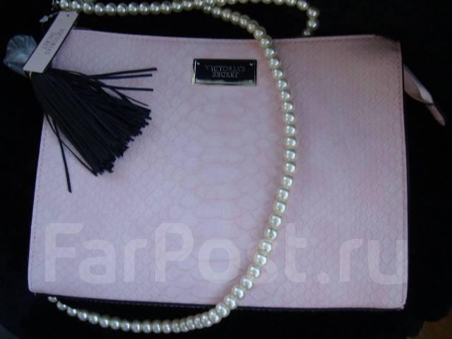 dbc9cb3c1961 Клатч Victoria's Secret, оригинал из США - Аксессуары и бижутерия во ...