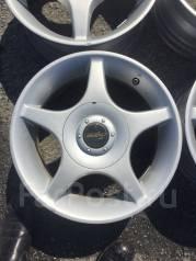 Bridgestone Toprun. 6.0x14, 5x100.00, 5x114.30, ET43