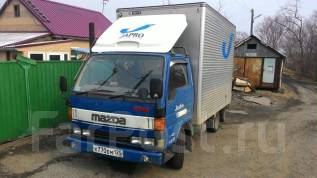 Mazda Titan. Продам грузовик, 3 000 куб. см., 1 500 кг.