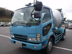 Mitsubishi Fuso. миксер, 8 200 куб. см., 3,20куб. м. Под заказ